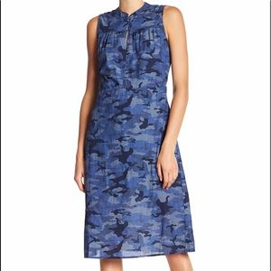 Joe Fresh Dresses - Joe Fresh tie-waist dress